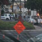 Moped Rider Dies in Waiehu Beach Road Collision