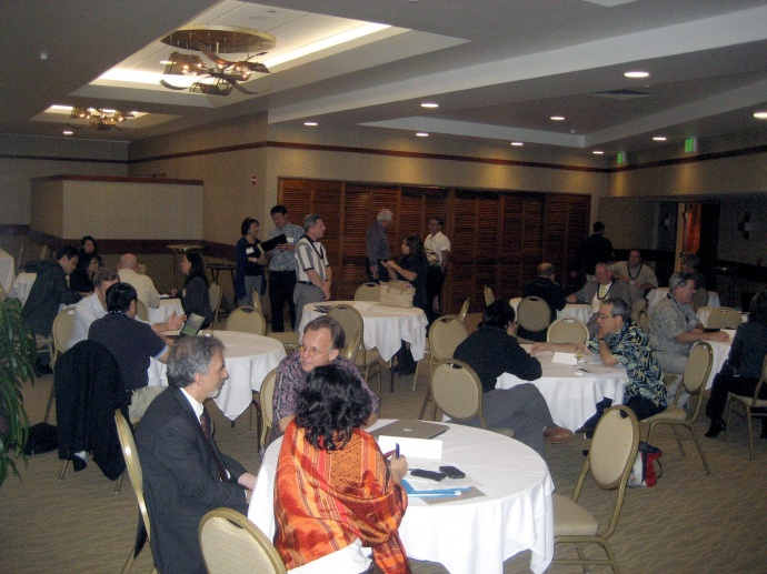Biennial Hawaiʻi SBIR/STTR Conference. Courtesy photo.