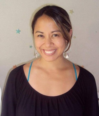 Maui High teacher Dani De Jesus will make three trips total to Washington, DC to advise the NEA and policy makers. Courtesy photo.