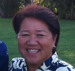 Kauai Rep. Dee Morikawa. Courtesy photo.