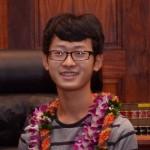 Maui HS Junior Wins $500 for Essay on Volunteering