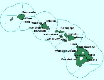 Flood watch map courtesy NOAA/NWS, Oct. 15, 2013.