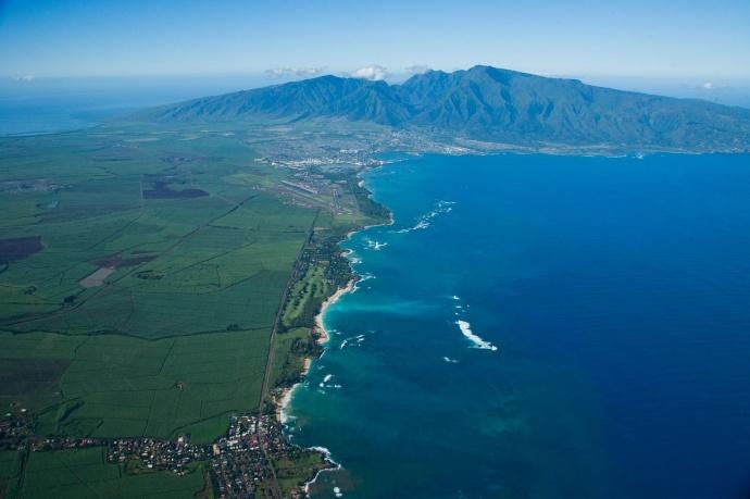 Maui. File photo courtesy A&B Properties.