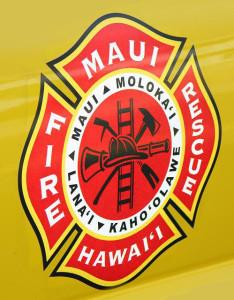 MFD logo. Photo by Wendy Osher.