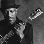 Keb' Mo'. Courtesy image
