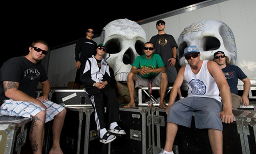 Slightly Stoopid. Courtesy photo