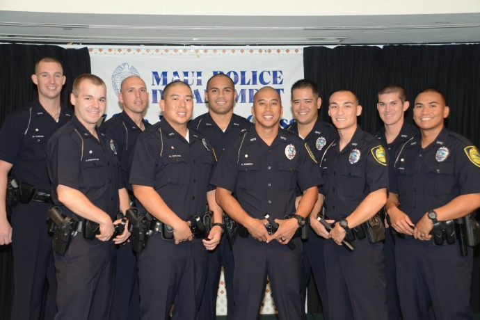 Photo courtesy Maui Police Department.