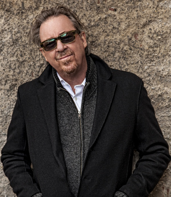 Boz Scaggs. Courtesy image.