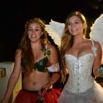 PHOTOS: Lahaina Halloween 2013