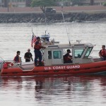 Coast Guard rescue. File photo by Wendy Osher.