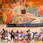 Local Economy Gets $13M Boost From 2014 Maui Invitational