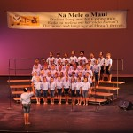 Hundreds of Island Keiki to Participate in Nā Mele O Maui