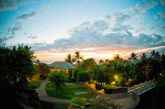 Hotel Wailea. Courtesy image