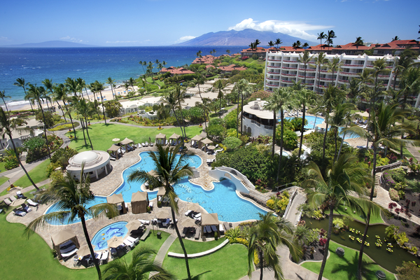 Maui's Fairmont Kea Lani to Welcome Guests Back on Nov. 1