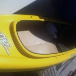 Search Launched After Unmanned Kayak Found off Maui