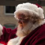 Santa. Image courtesy Wikicommons.
