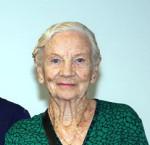 Longtime Maui Arts Patron Auriol Flavell Honored