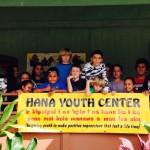 Hāna Youth Center, courtesy photo.