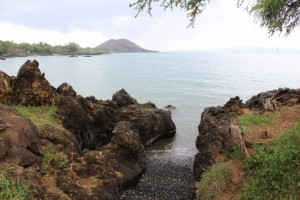 Mākena Landing (located near project site). File photo by Wendy Osher.