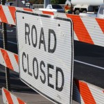 Kokomo Road and Haʻikū Road Closures