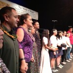 Nā Mele O Maui 2013 Song Competition. Courtesy photo.