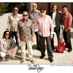 The Beach Boys Concert Tickets to Go on Sale