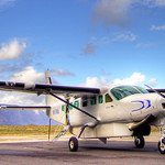 Makani Kai Air, Cessna Grand Caravan, photo from makanikaiair.com.
