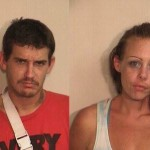 George Hardin (left), and Jenna Stone Parker (right). Photos courtesy Maui Police.