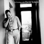 David Sedaris. Courtesy image