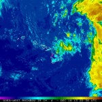 Maui Under Flood Watch Through Friday Morning