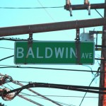 Baldwin Avenue. Photo by Wendy Osher.