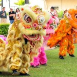 County of Maui Hosts Chinese New Year Celebration