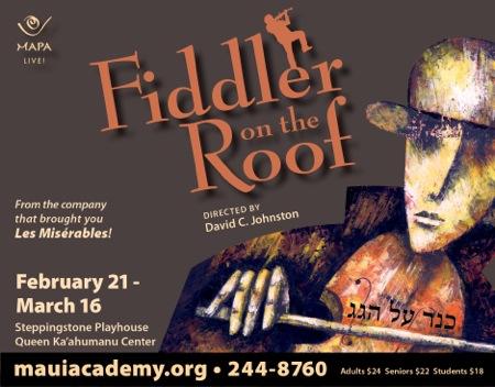 FiddlerOnTheRoof OnMaui18