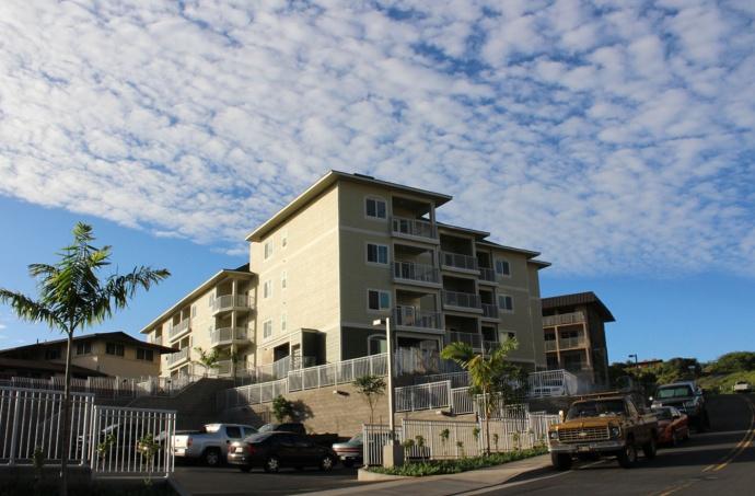 Imi Ikena apartments. Photo by Wendy Osher.