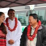 10 New Maui Buses Help Serve 2.5 Million Ridership