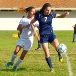 KSM Warriors Finish MIL Soccer Season Perfect
