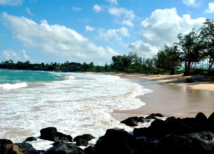 File photo Pāʻia. Photo by Rodney S. Yap.