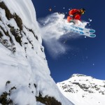 Warren Miller's Latest Snow Sports Film to Screen for Free
