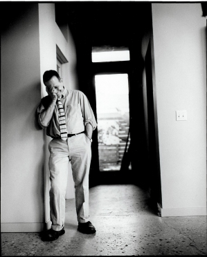 david sedaris laughing credit anne fishbein.nar