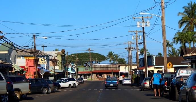 Pāʻia, photo by Wendy Osher.
