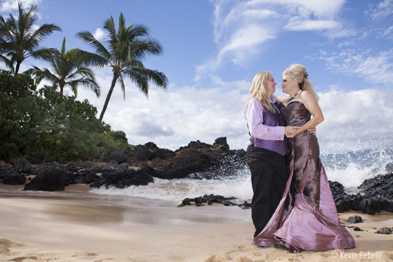 maui now maui companies join forces in supporting same sex nuptials. Black Bedroom Furniture Sets. Home Design Ideas