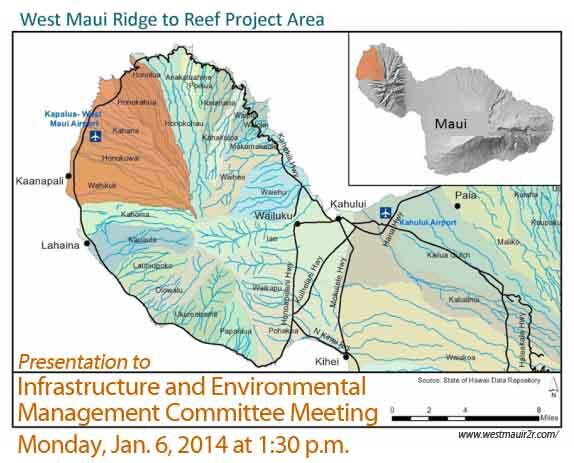 Image courtesy: Maui County Council.