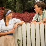 """""""The Diviners"""" Opens at Seabury Hall"""