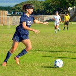 MIL's Best on Oahu as State Girls Soccer Opens