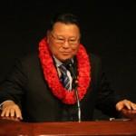 Public Invited to Swearing-in of Mayor Jan. 2 in Waikapū
