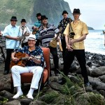 Weekend Offers Jazz, Zydeco, Hawaiian Swing and More