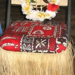 "Last year's winning entry - ""Funny Kine Chair"" - by Lisa Burke. Courtesy image"