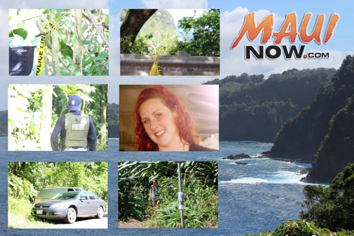 Honomanū, Nuaʻailua Bay, Photos by Wendy Osher.