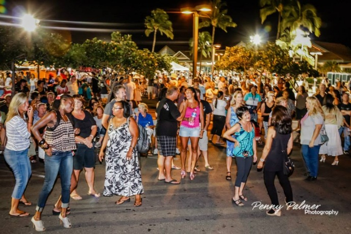 Kīhei Fourth Friday is This Week!