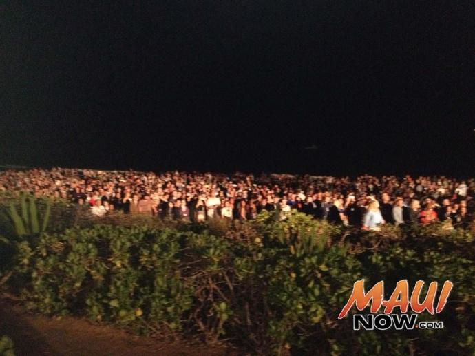 Maui Now photo.